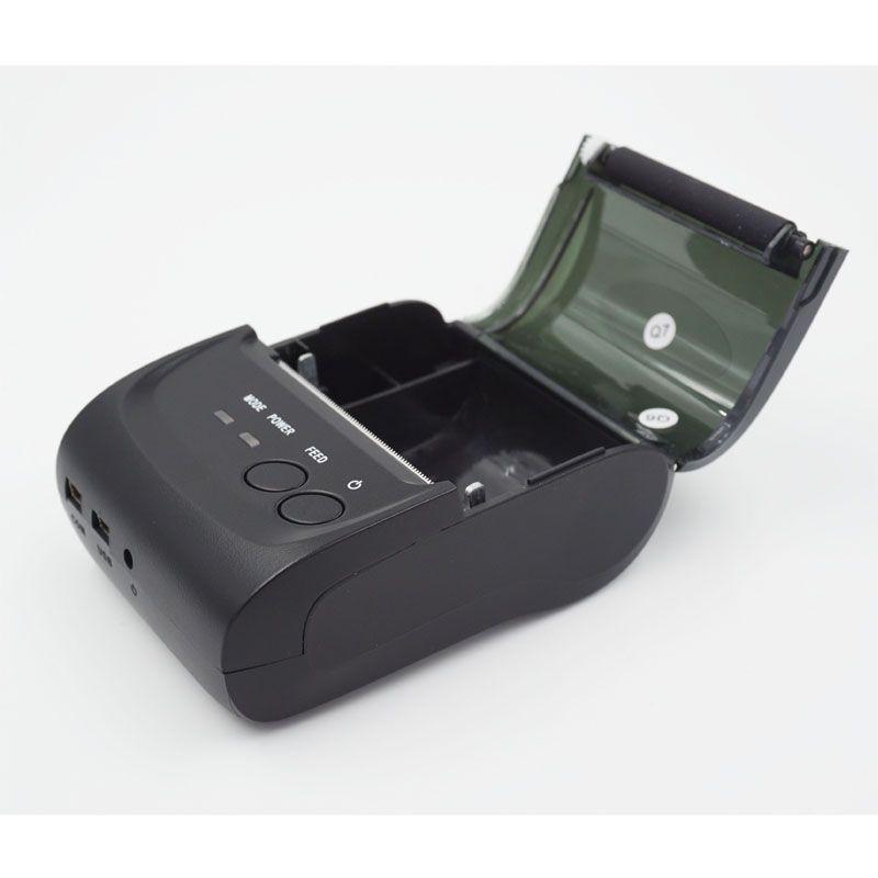 TP-B4 Fabrik direkt Bluetooth mobilen Thermodrucker für Android