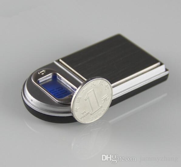 50pcs Elektronik Ölçek Üreticileri 100g 200g 0,01 g Mini takı ölçek doğru