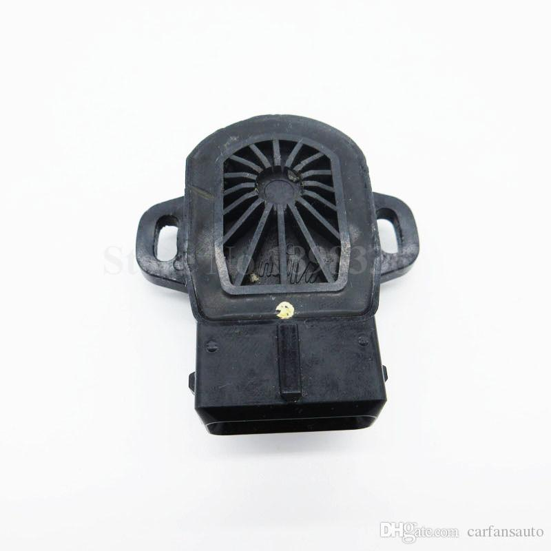 Original Used OEM MD628186 MD628227 TPS Throttle position sensor 4 PINS for Mitsubishi Pajero Galant Carisma