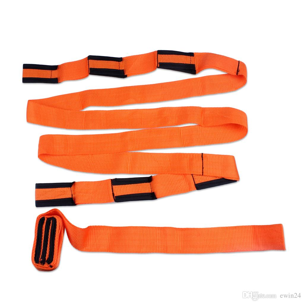 Set Of 2 Weight Lifting Moving Belt For All Use Furniture Or Any Electronic Equipment