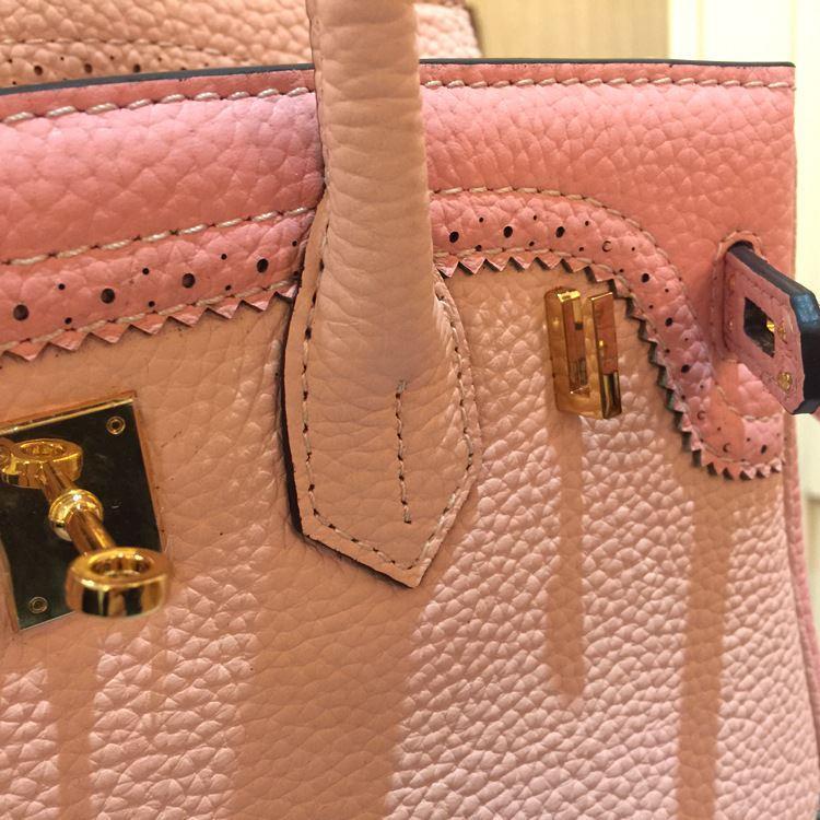 Handbag Genuine Leather Women\`s Litchi Cowhide Messenger Bag Famous Designer Shoulder Crossbody Tote 2016 Luxury Ladies Bolsa 4