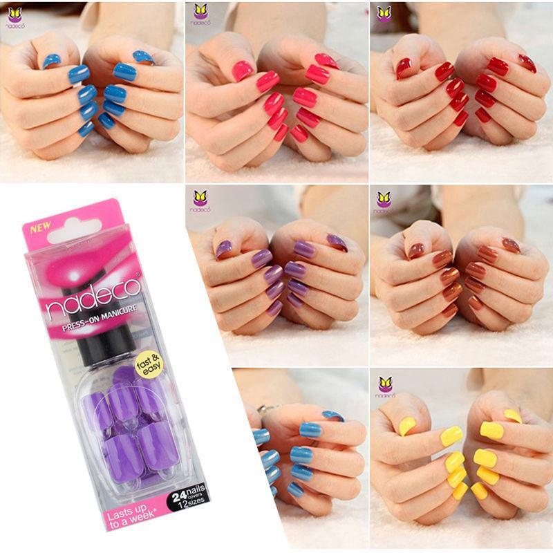 Kunstliche extensions farben