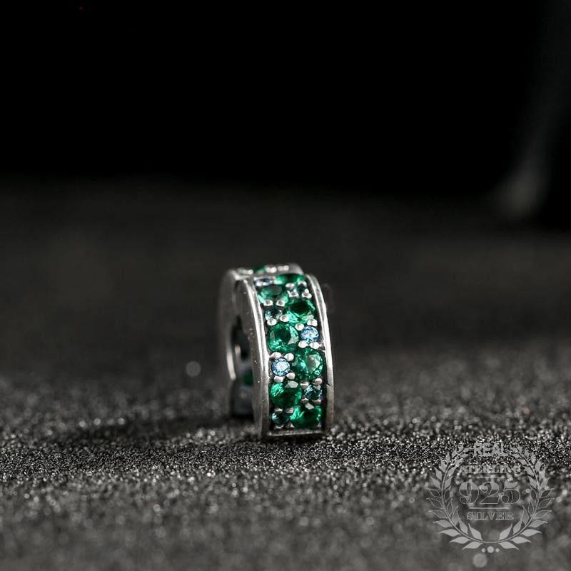 clip verde pandora