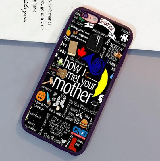 cover iphone 7 how i met your mother