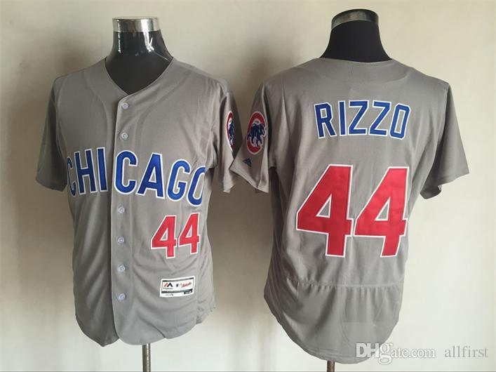 f96e2062692 2019 Cheap Mens Chicago Cubs Jerseys 34 Jon Lester Turn Back The Clock  Jerseys Beige White Gray Blue White Stripe Stitched Baseball Jerseys From  Allfirst