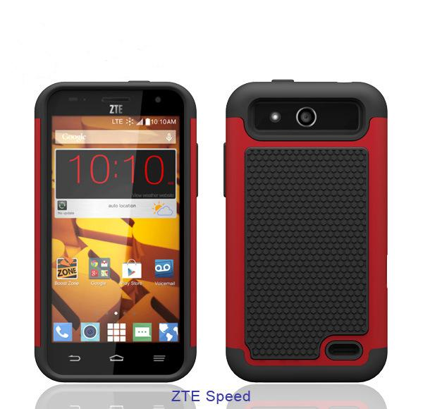 super popular 1361e 2b970 3 In 1 Phone Case For ZTE N9130 Z812 Basketball Pattern Z791 Ahelmet And  Armor Football Pattern PC+Silicone Back Cover Shell Ballistic Cell Phone  Case ...