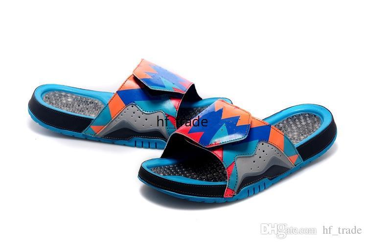 basketball slides shoes