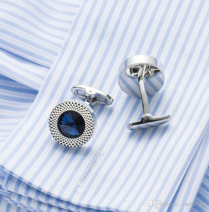 per uomo e bambino battesimi e altri eventi comunioni gemelli originali per camicie regali per matrimoni Gemelolandia Gemelli per camicia a forma di croce templaria in Hoc