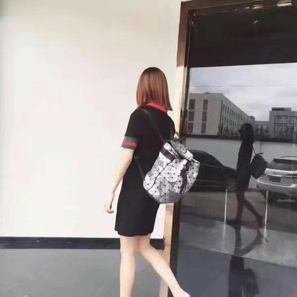 Или супер модные ремни акриловые жемчужины проверки рюкзаки гибкие девочки двойной продажи рюкзак материал школьные сумки очень горячие молодые lsmlr