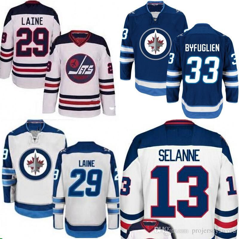 2021 Winnipeg Jets Jersey Mens 13 Brandon Tanev 26 Blake Wheeler ...