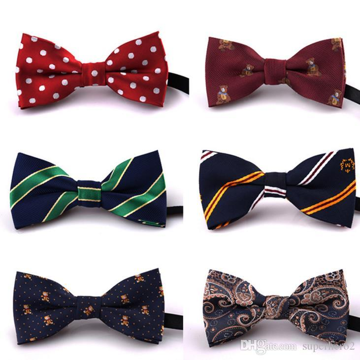 Many Colors Available Solid Satin Boys 11 Inch Zipper Necktie Ties for Formal Events Parties and Weddings