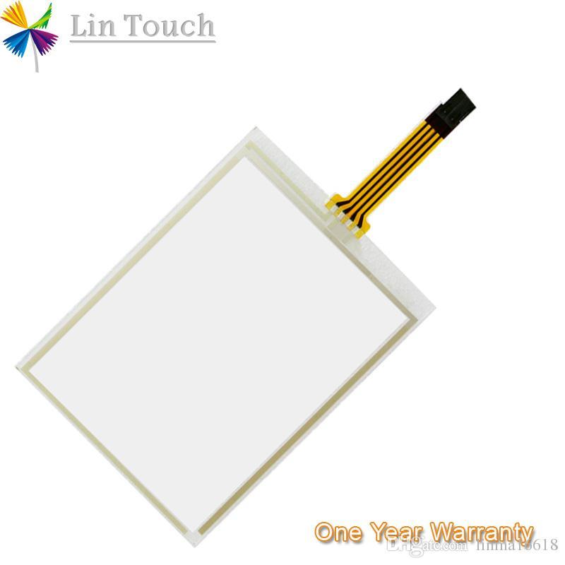 NOVITÀ AMT9523 AMT 9523 AMT-9523 HMI PLC touchscreen membrana touch panel Utilizzato per riparare touchscreen