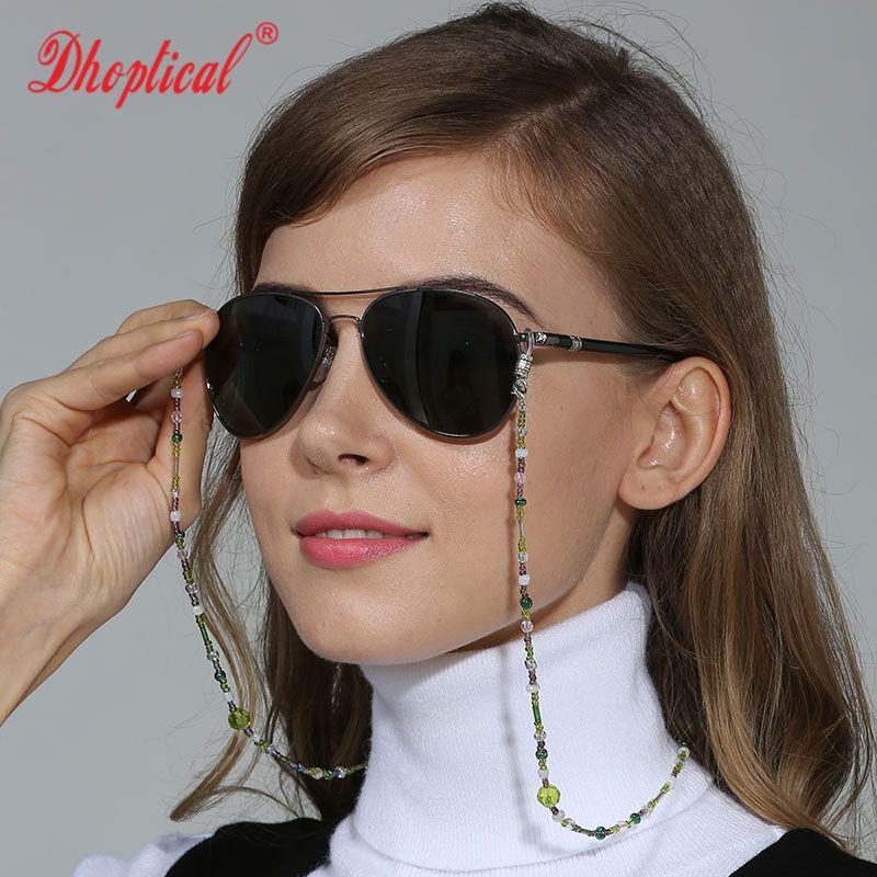 무료 배송 선글라스 체인, 안경 코드 모든 becautiful 안경 로프 5pcs D023