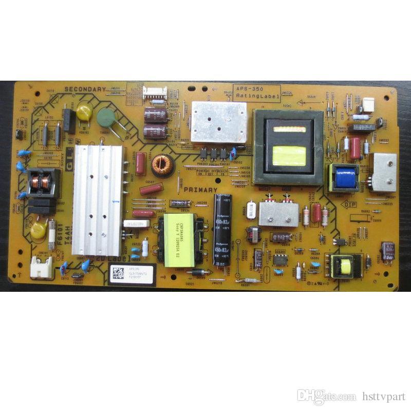 Новая оригинальная плата питания Sony KLV-46R470A APS-350 1-888-122-12