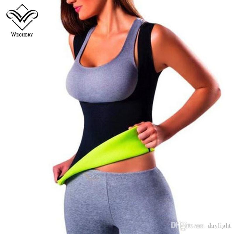 Waist Trainer Body Shaper Slimming Corset Tummy Sweat Belt Modeling Strap Waist Straps Slimming Fitness Belly Strap Sauna Suit Trainers
