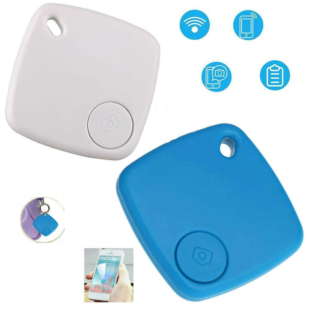 بلوتوث 4.0 مفتاح مكتشف لمكافحة خسر إنذار البسيطة مكتشف محدد GPS المقتفي الطفل الحيوانات الأليفة تعقب عن بعد لفون لسامسونج