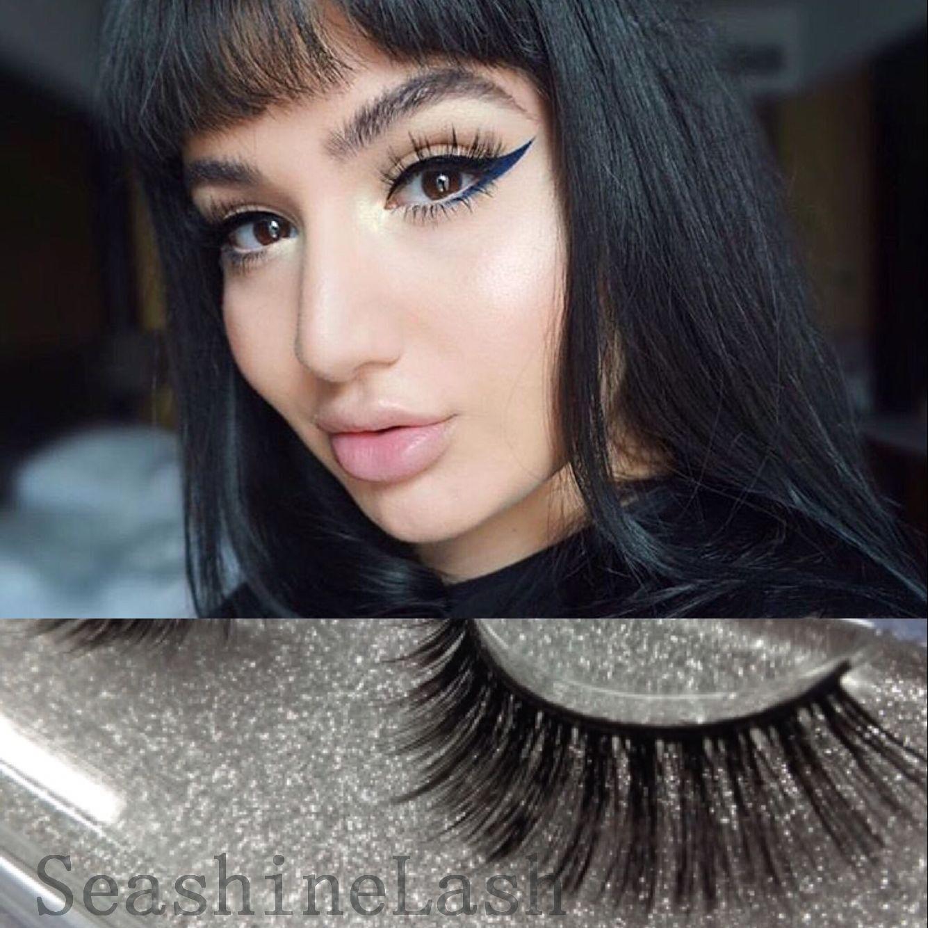 Perfect 3D Beauty Makeup Grafting Fake False Eyelashes Natural silk Eye Lashes for Eyelash Extension Hot Sale