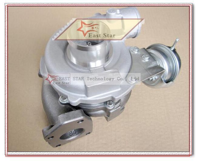 GT2056V 763360-0001 763360-5001S 763360 35242115F Turbocompresseur pour Jeep Cherokee CRD 04-2007 Liberty 2004 R2816K5 VM 2.8L