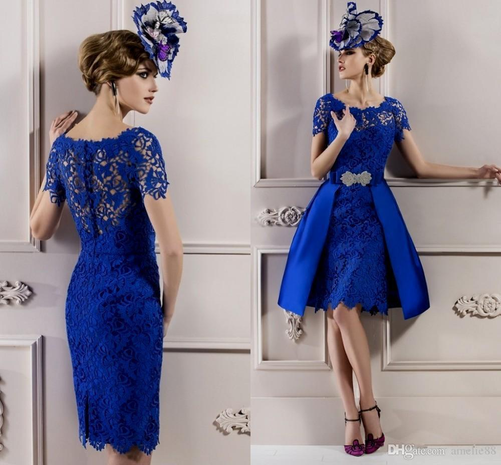 Mother Of The Bride Dresses 2017 Women Formal Wedding Guest Party ...