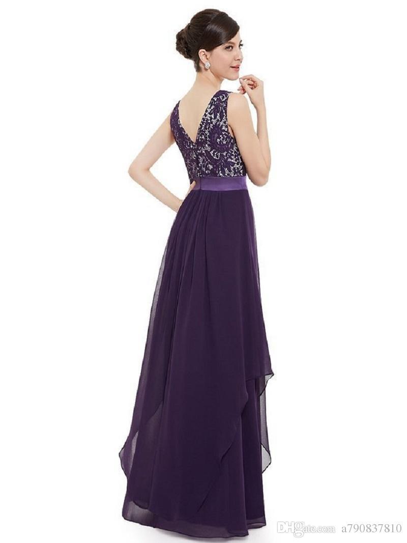 2017 Hot Europe États-Unis femmes élégante robe d'été en soie bourgeon robe de grande taille robes femmes longue robe de soirée robes robe NYC178