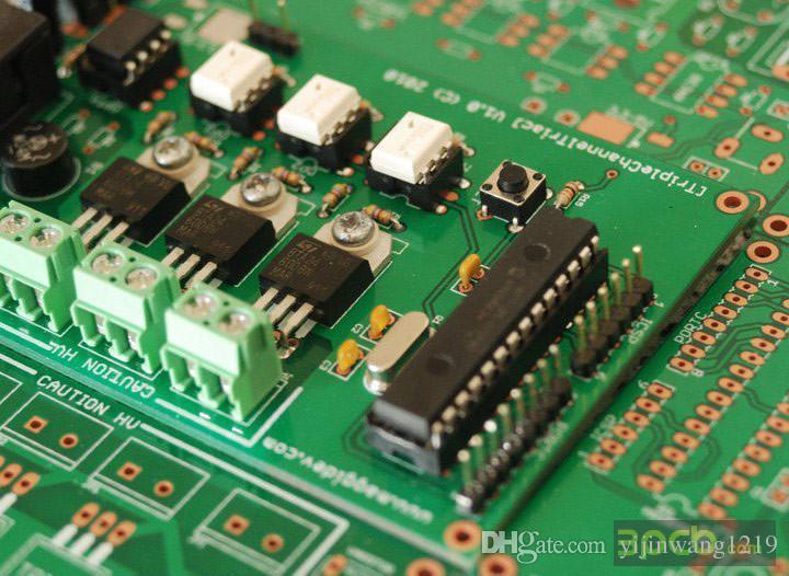 PCB 및 PCB 어셈블리 2 층 -24layers PCB 보드 제조 업체의 공급 업체 샘플 빠른 실행 서비스를 프로토 타입