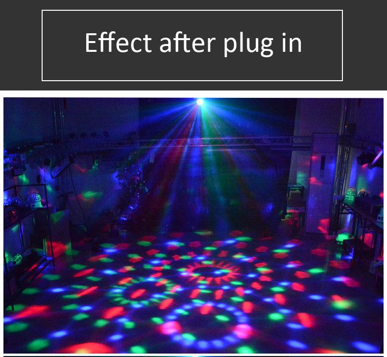 Now As Dj Disco Light Is Becoming Increasingly Popular Are You Planning To Buy Some Lighting For Theatre And Have A Try It Simple Use Led