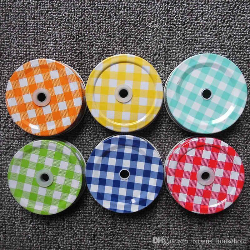30pcs Drink bottle caps printing pattern drinking jar lids ,metal mason jar lids for Wedding Favors, Baby Shower, Kids Party