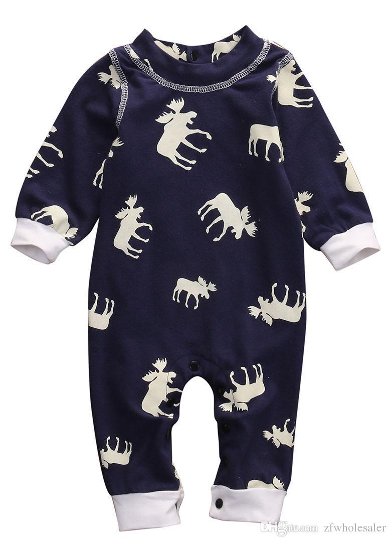 Ropa de bebé recién nacido Traje de mameluco de niño pequeño Escalada Ropa de boutique Mono de manga larga Legging Warmer Onesies Niños Niños Leotardos