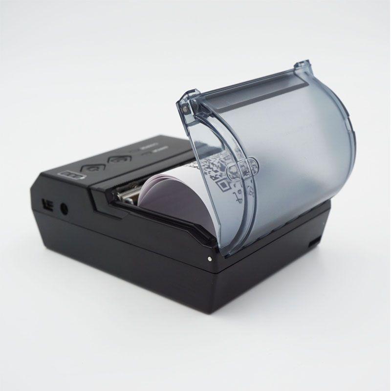 TP-B7 الطابعة المحمولة / المحمولة طابعة Bluetooth / طابعة استلام / دعم طابعة Bluetooth المحمولة