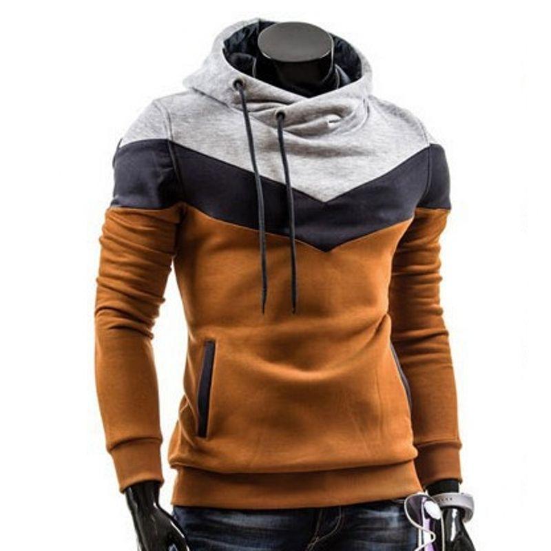 Toptan-Yeni 2016 Assassin Creed erkek Hoodies Sıcak Satmak Kaliteli Kış Sonbahar Moda Casual Slim O-Boyun Hoodies Erkekler ,, 1903-V05