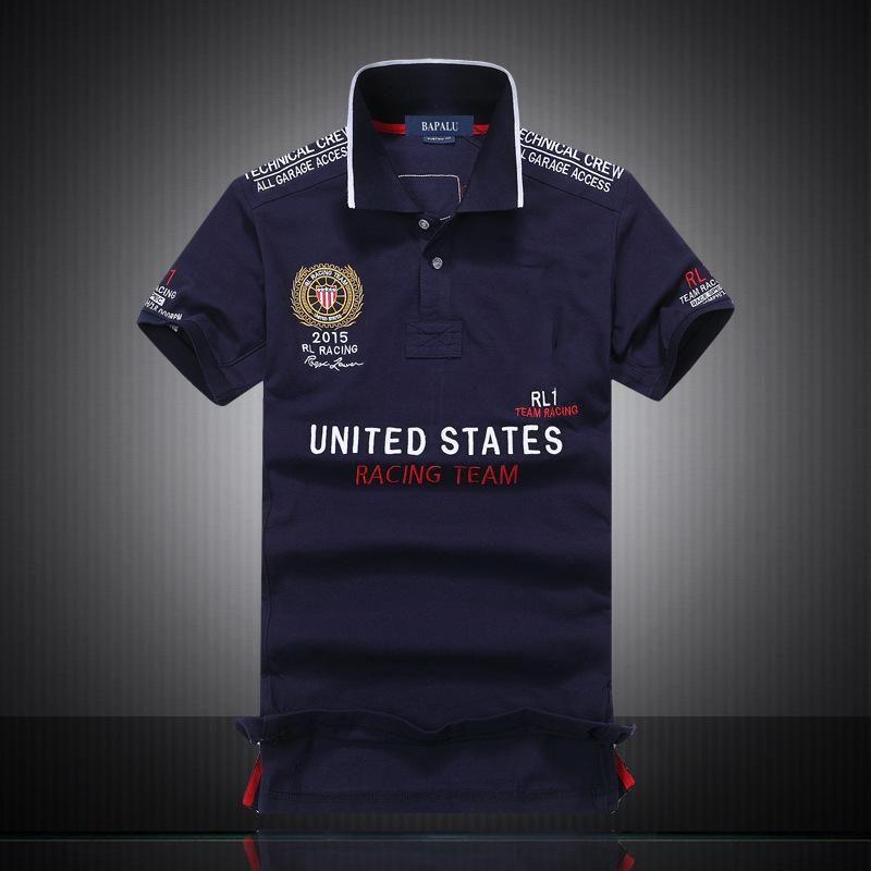 Poloshirt discount hommes tshirt 2017 D'été Nouvelle mode casual manches courtes T-shirt coton sexy hommes tee-shirts M L XL 2XL dropshipping