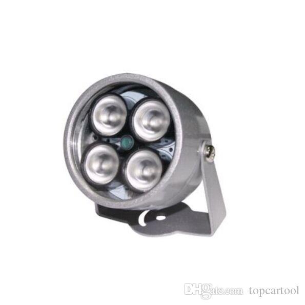 CCTV 4 array IR led illuminator Light CCTV IR Infrared Night Vision illuminator For Surveillance Camera led lights