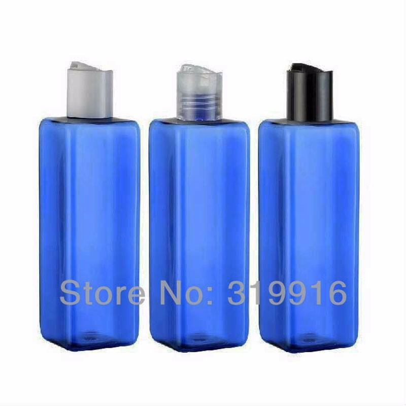 100ml-blue-square-bottle-with-disc-top-cap (2)