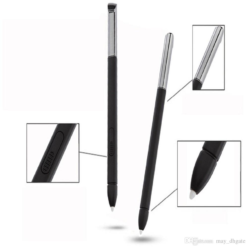 Per Samsung Galaxy Note 2 N7100 N7108 N7102 N719 Nuovo Stylus Touch Screen S Penne Parti di ricambio di alta qualità Stilo Per note2
