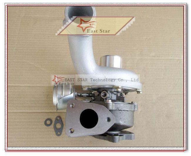GT1852V 718089-5008S 718089 Turbocompresseur Turbo pour Renault Laguna Avantime Espace III 4 Vel Satis 2002- G9T700 G9T702 2.2L 150HP