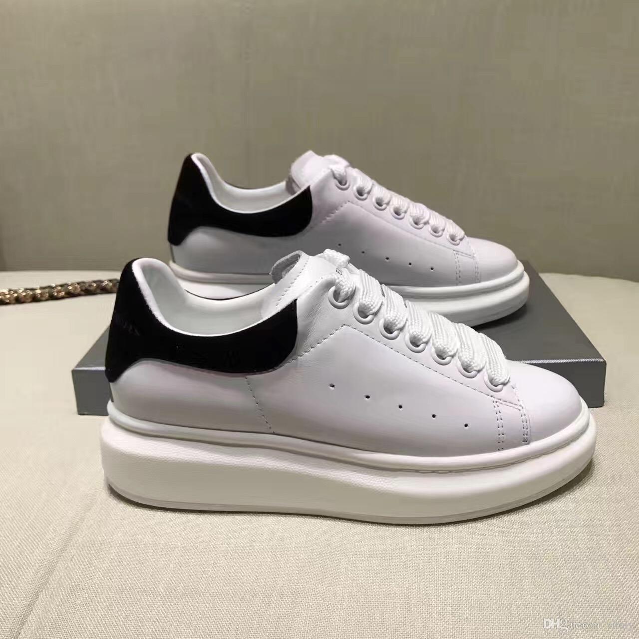 35\u002642 Decorations 7.5 Sneakers Fashion