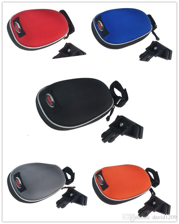 2017 CBR Mountain Bike Bicycle Saddle Bag Water proof PC 5 Colors Rear Bag Seat Bag Bicycle Accessories