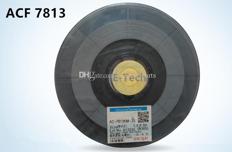 Original für Hitachi ACF leitfähigen Klebefolie AC-7813KM-25 für iPhone für Samsung FPC PCB LCD-Touch-Flex-Band Kabelverbindung Reparatur