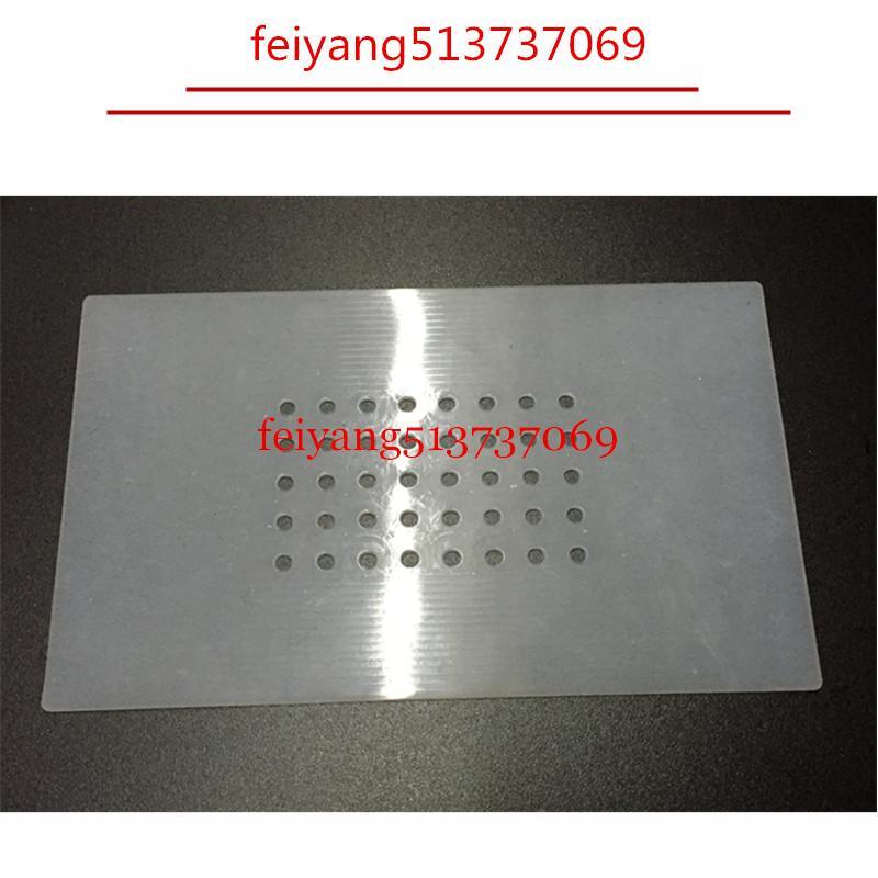 2pcs 11*19cm lcd Separator non-slip rubber mat mobile phone LCD touch screen separator skid rubber mat Repair Tools