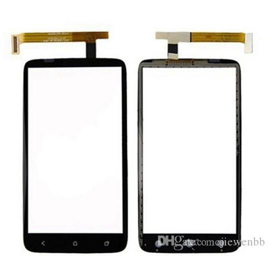 5pcs 4.7 Inch Phone Touchscreen For HTC One X S720e G23 Repair Replacement Touch Screen Glass Display Digitizer Panel