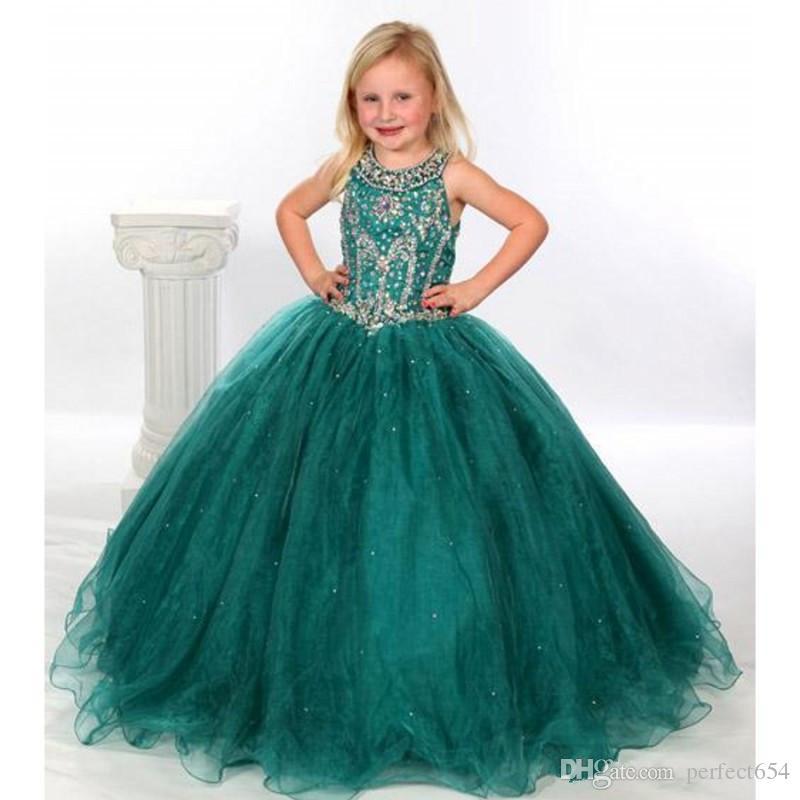 Gala Dress for Girls