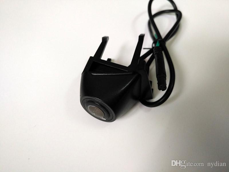 Автомобильная передняя камера для BMW F30 3 Series 2012 до 2015