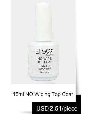 15ml no wipng top