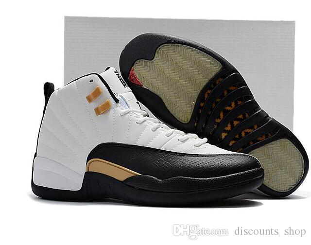 High Quality Retro 12 Wool Basketball Shoes 12s Wool Grey Black Men And Women  12s Sports ... 219f1ec5ce