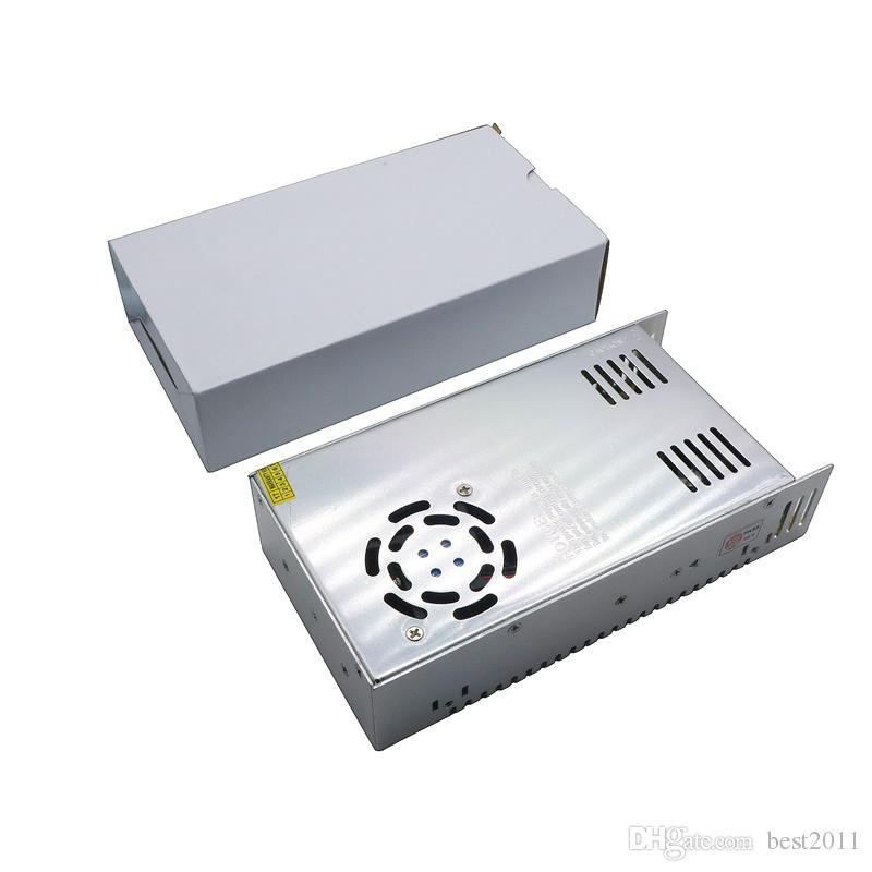 DC5V 70A 350W Power Supply Switching driver 110V 220V a DC 5V Para Fita LED Lighting Screen Display