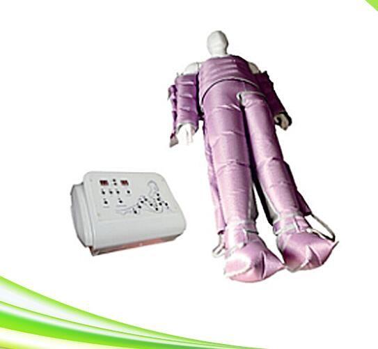 прессотерапия лимфодренаж и кровообращение всего тела массаж машина