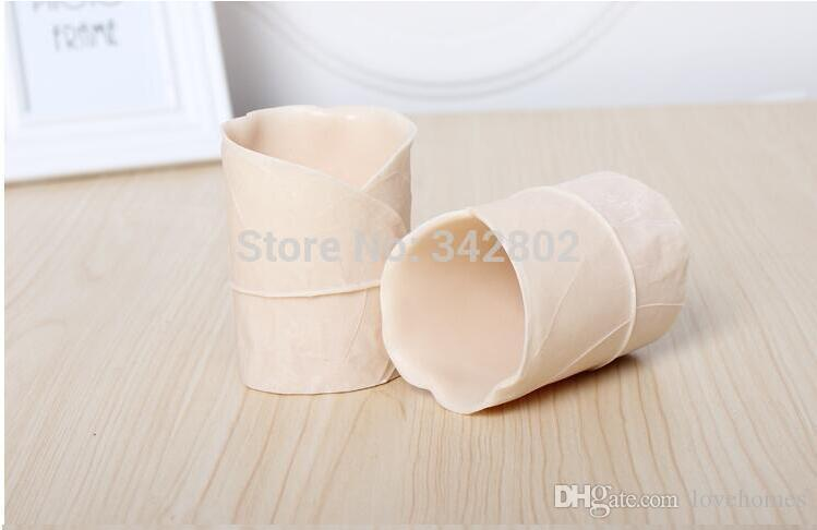 leaf shape ceramic bathroom accessories elegant bathroom sets 1 soap bottle1 soap dish
