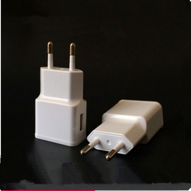 Agele, USB Adaptateur secteur chargeur mural 5 V 1A avec prise murale Européenne, CE certifié Mobile Téléphone Chargeur Universel