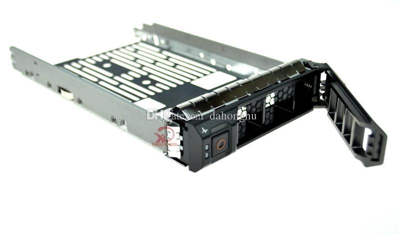 "3.5/"" HD Caddy Tray For Dell R720 R530 R630 R730 R730XD R320 X968D T620 T630 USA"
