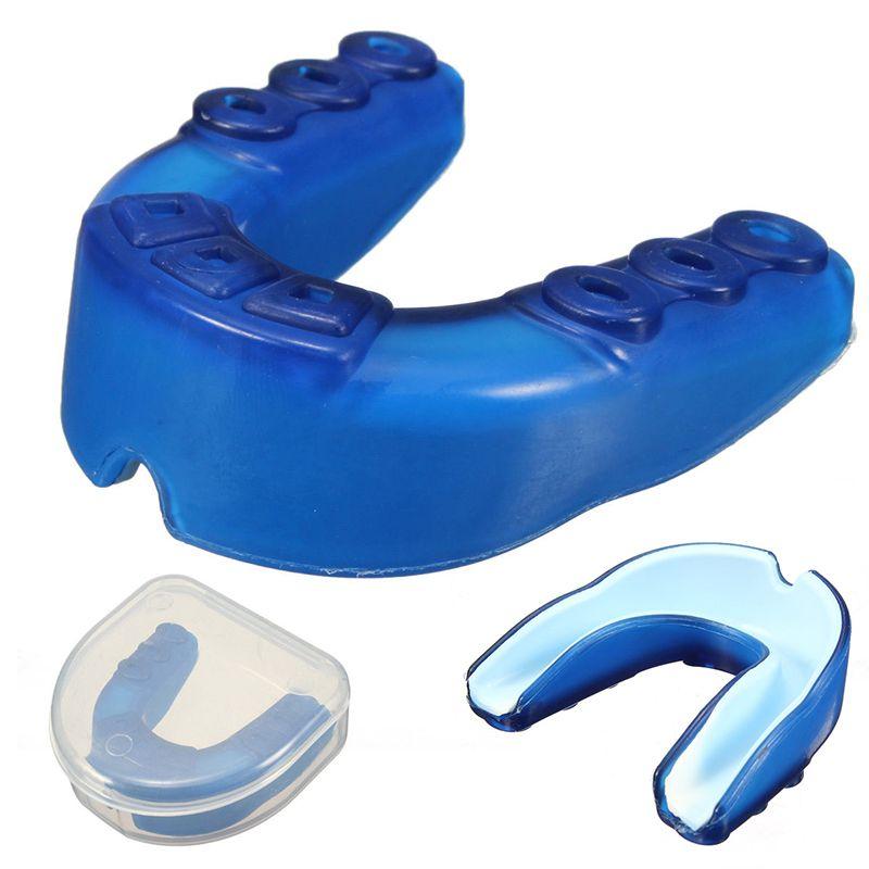Взрослый каппы силиконовые каппы десен щит шлифовальные зубы протектор для бокса ММА баскетбол футбол каратэ муай тай